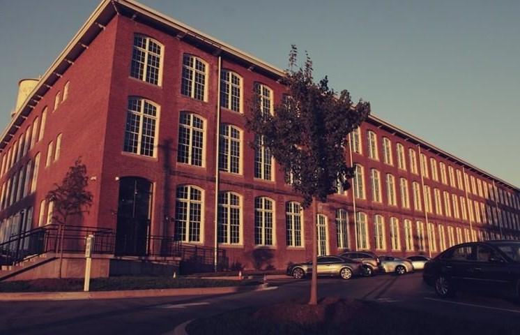 Drayton Mills Lofts - Spinning Building